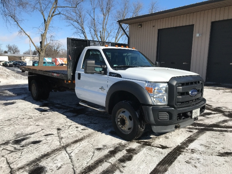 Trucks For Sale In Wi >> Used Flatbed Trucks For Sale In Wi Penske Used Trucks