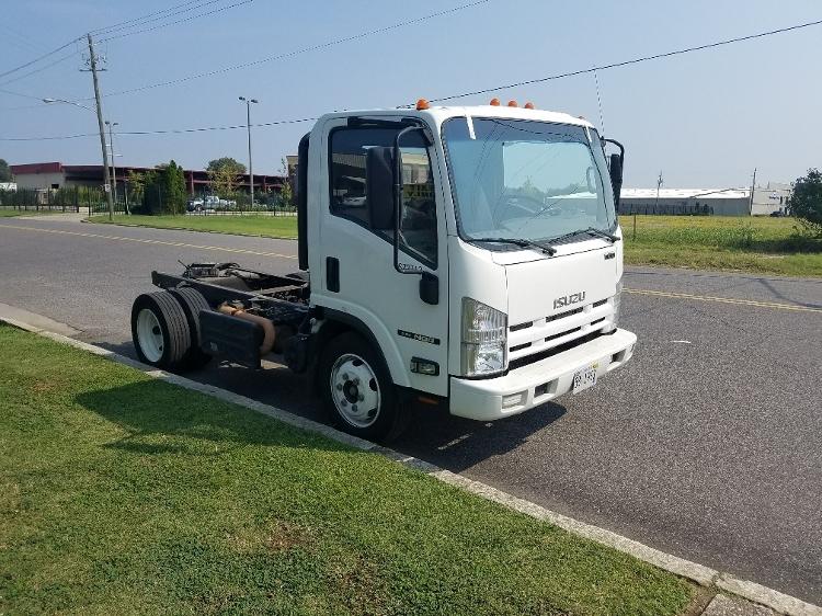 Cab and Chassis Truck-Light and Medium Duty Trucks-Isuzu-2014-NQR-BIRMINGHAM-AL-200,113 miles-$21,500