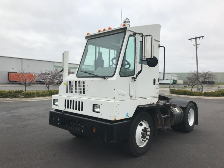 Yard Truck-Heavy Duty Tractors-Ottawa-2013-YT30-OBETZ-OH-23,722 miles-$61,750