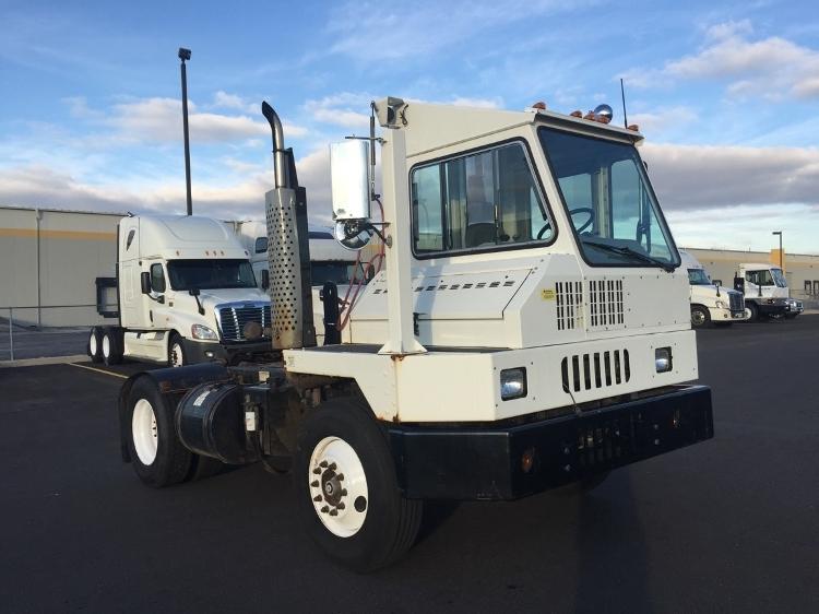 Yard Truck-Heavy Duty Tractors-Ottawa-2013-YT30-OBETZ-OH-27,582 miles-$61,750