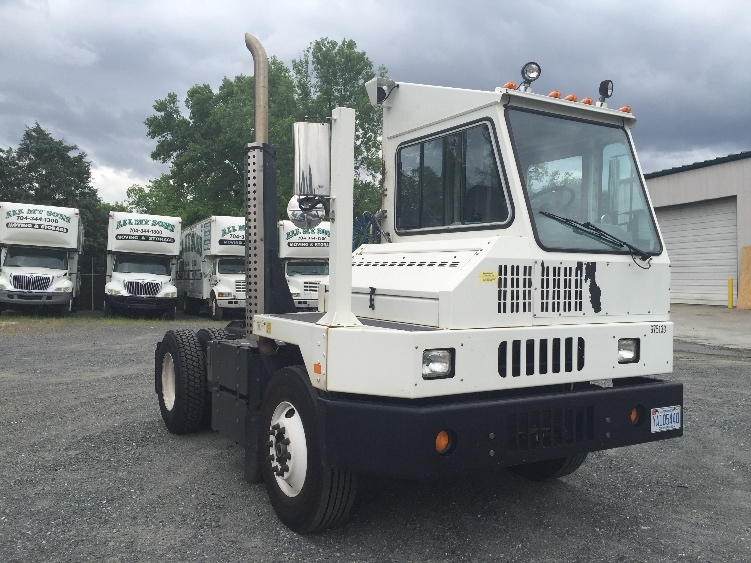 Yard Truck-Heavy Duty Tractors-Ottawa-2013-YT30-CHARLOTTE-NC-120,353 miles-$74,750