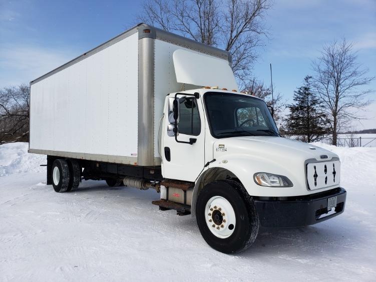 Used Light and Medium Duty Trucks Trucks in WI For Sale - Penske