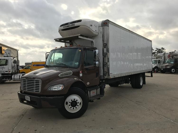 Used Light And Medium Duty Trucks Trucks In La For Sale