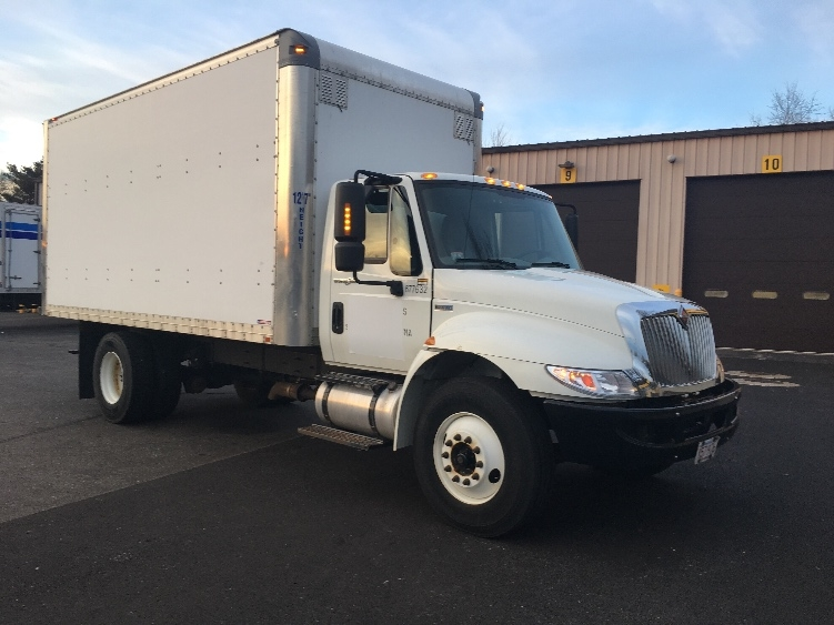 Medium Duty Box Truck-Light and Medium Duty Trucks-International-2014-4300-CHICOPEE-MA-57,938 miles-$27,000