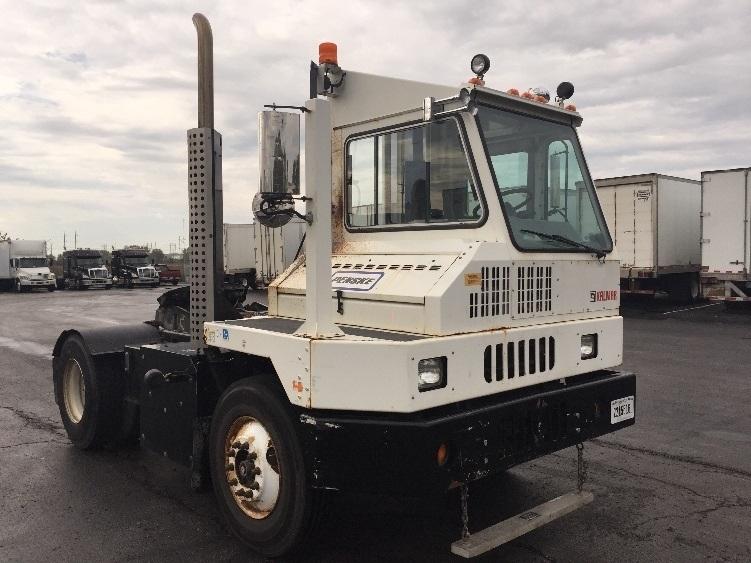 Yard Truck-Heavy Duty Tractors-Ottawa-2013-YT30-KANSAS CITY-MO-21,696 miles-$86,000