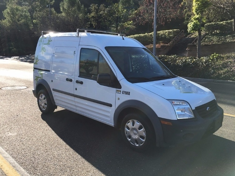 Cargo Van (Panel Van)-Light and Medium Duty Trucks-Ford-2013-Transit-TORRANCE-CA-140,867 miles-$12,750