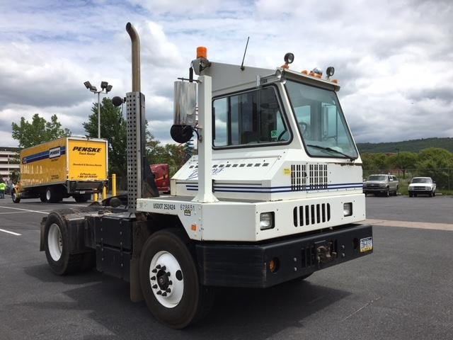 Yard Truck-Heavy Duty Tractors-Ottawa-2013-YT30-READING-PA-20,120 miles-$71,750