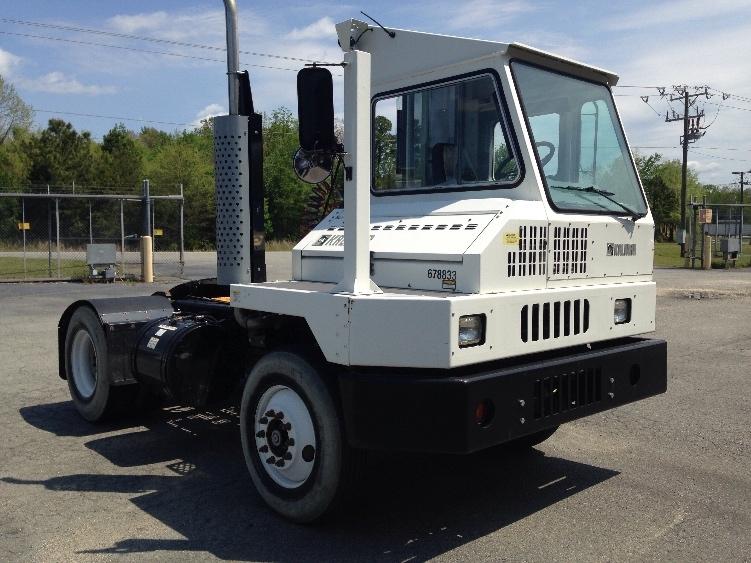 Yard Truck-Heavy Duty Tractors-Ottawa-2013-YT30-SOUTH BOSTON-VA-15,699 miles-$77,000
