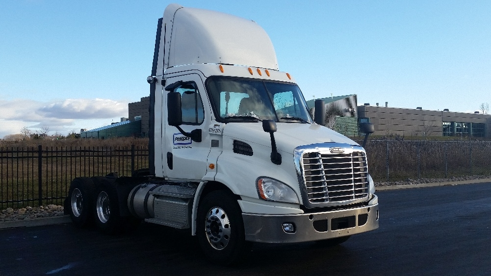 Day Cab Tractor-Heavy Duty Tractors-Freightliner-2014-Cascadia 11364ST-STE-FOY-PQ-483,287 km-$62,750