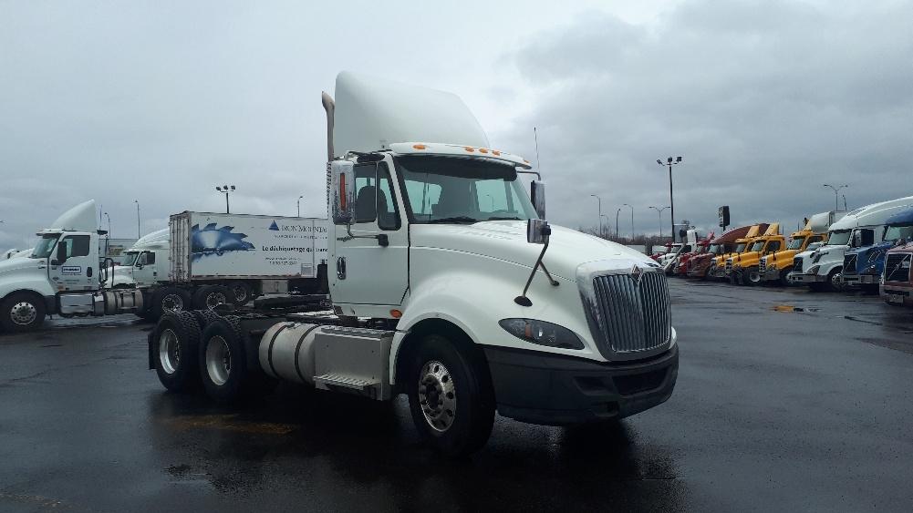 Day Cab Tractor-Heavy Duty Tractors-International-2014-ProStar-SAINT LAURENT-PQ-319,410 km-$46,250