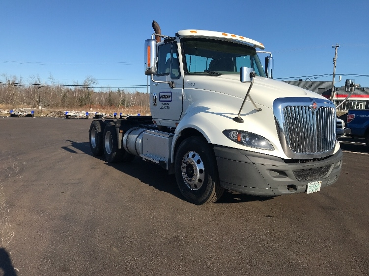 Day Cab Tractor-Heavy Duty Tractors-International-2014-ProStar-LONDONDERRY-NH-378,000 miles-$38,000