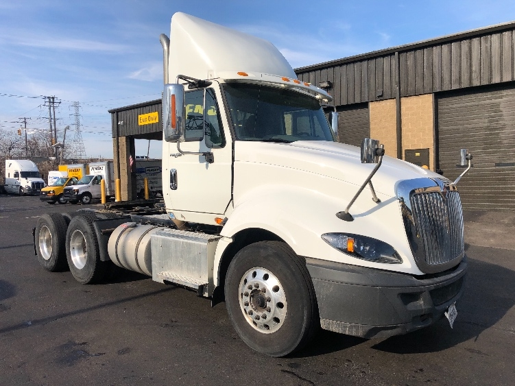 Day Cab Tractor-Heavy Duty Tractors-International-2014-ProStar-NORTH BERGEN-NJ-211,662 miles-$35,500