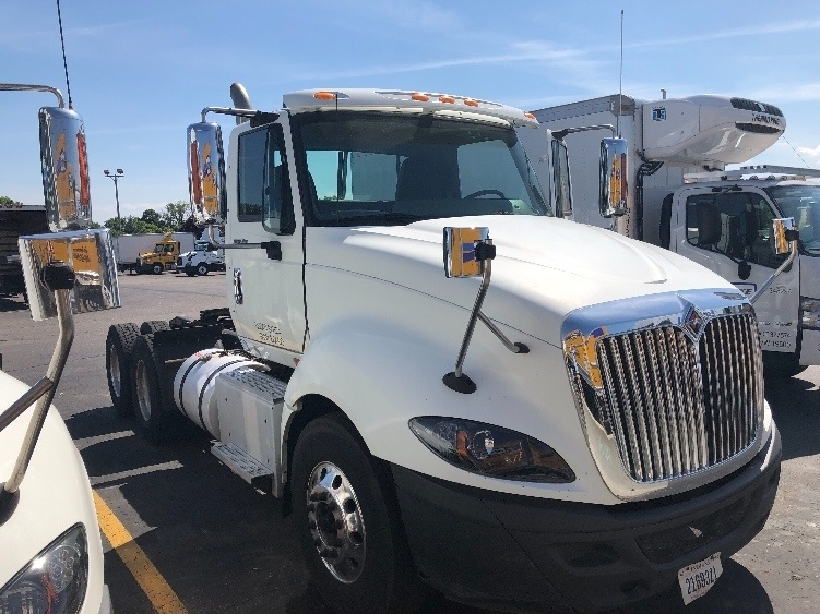 Day Cab Tractor-Heavy Duty Tractors-International-2014-ProStar-ROSEVILLE-MN-261,876 miles-$39,750