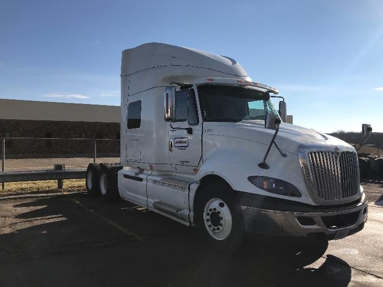 Sleeper Tractor-Heavy Duty Tractors-International-2014-ProStar-MONTGOMERY-AL-511,898 miles-$38,000