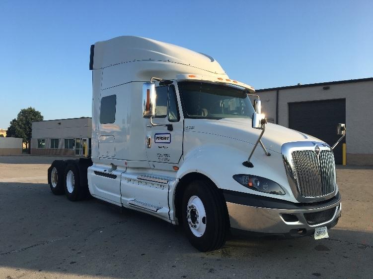 Sleeper Tractor-Heavy Duty Tractors-International-2014-ProStar-PERRYSBURG-OH-575,000 miles-$40,250