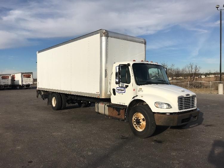 Medium Duty Box Truck-Light and Medium Duty Trucks-Freightliner-2014-M2-LEXINGTON-KY-247,260 miles-$29,000