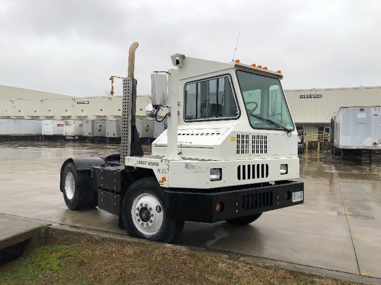 Yard Truck-Heavy Duty Tractors-Ottawa-2013-YT30-MADISON-AL-24,690 miles-$66,750