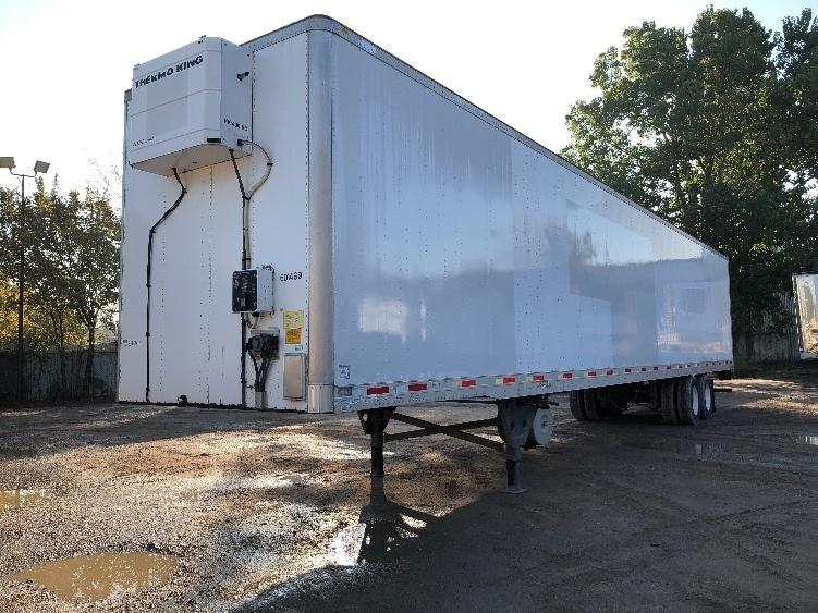 Used Utility Trailers For Sale Penske Used Trucks