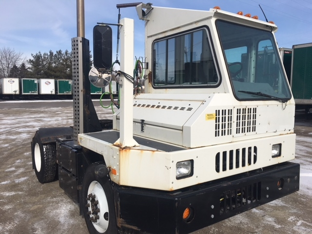 Yard Truck-Heavy Duty Tractors-Ottawa-2013-YT30-KOKOMO-IN-88,669 miles-$56,750