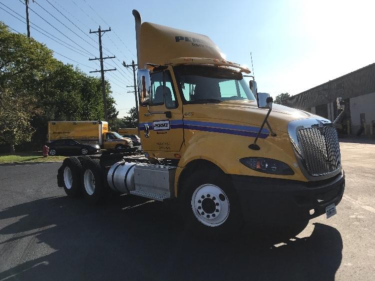 Day Cab Tractor-Heavy Duty Tractors-International-2014-ProStar-PLYMOUTH-MI-281,630 miles-$34,000