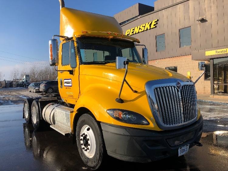 Day Cab Tractor-Heavy Duty Tractors-International-2014-ProStar-GRAND RAPIDS-MI-277,654 miles-$32,250