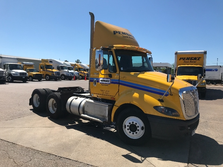 Day Cab Tractor-Heavy Duty Tractors-International-2014-ProStar-RICHLAND-MS-285,492 miles-$38,500