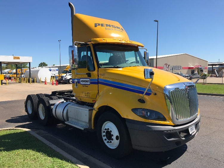 Day Cab Tractor-Heavy Duty Tractors-International-2014-ProStar-TUSCALOOSA-AL-255,068 miles-$37,500