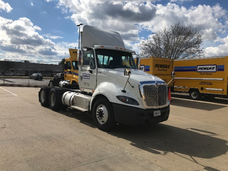 Day Cab Tractor-Heavy Duty Tractors-International-2014-ProStar-RICHLAND-MS-315,481 miles-$44,500