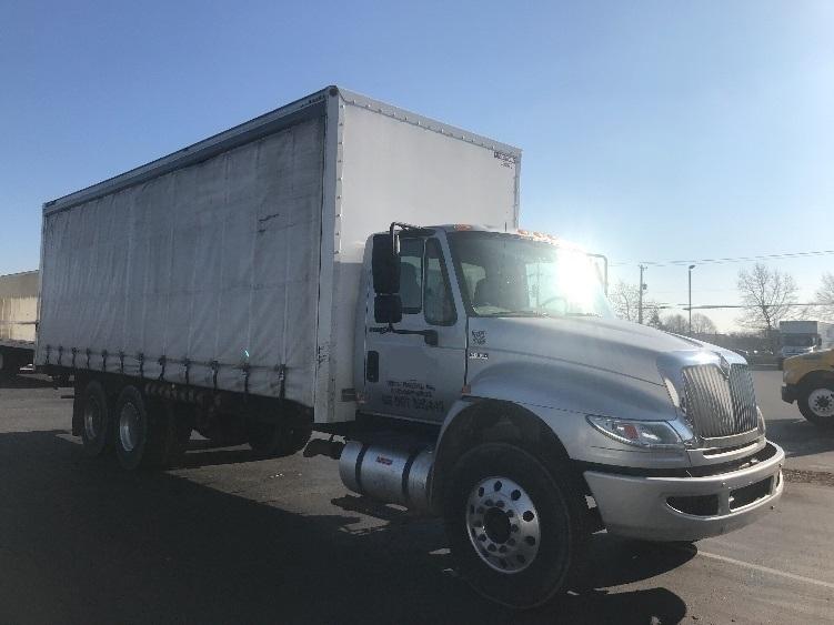 Medium Duty Box Truck-Light and Medium Duty Trucks-International-2014-4400-NEW CASTLE-DE-127,499 miles-$49,750
