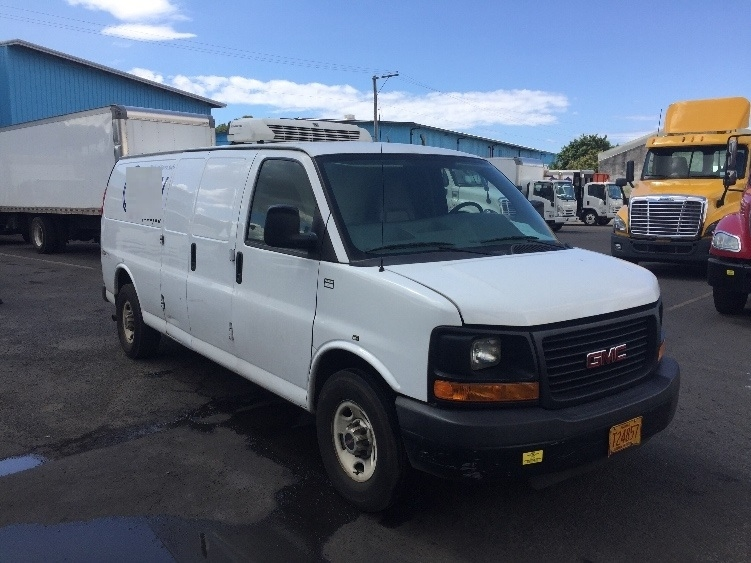 Reefer Truck-Light and Medium Duty Trucks-GMC-2014-G33705-TORRANCE-CA-92,797 miles-$24,500