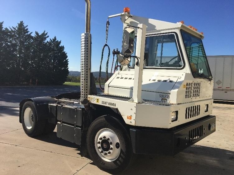 Yard Truck-Heavy Duty Tractors-Ottawa-2013-YT30-YORK-PA-75,036 miles-$62,500