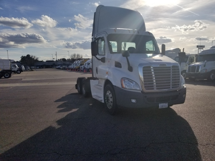 Day Cab Tractor-Heavy Duty Tractors-Freightliner-2014-Cascadia 11364ST-RICHLAND-MS-417,795 miles-$43,000