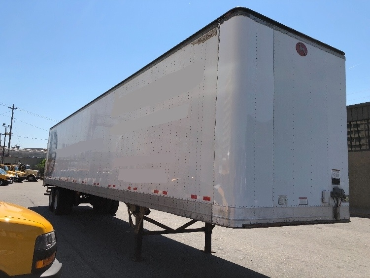 Dry Van Trailer-Semi Trailers-Great Dane-2008-Trailer-NORTH BERGEN-NJ-351,016 miles-$13,000