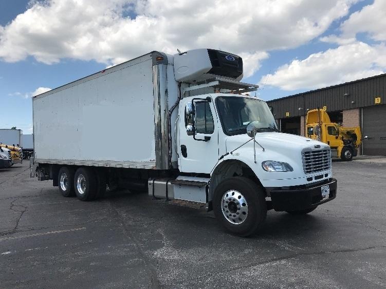 Penske truck sales mississauga