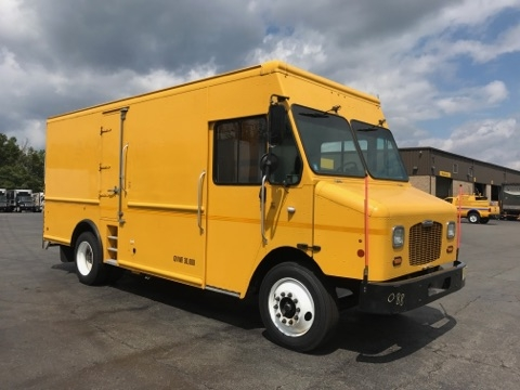 Walkin Van-Light and Medium Duty Trucks-Freightliner-2014-MT55-PARSIPPANY-NJ-102,247 miles-$47,250