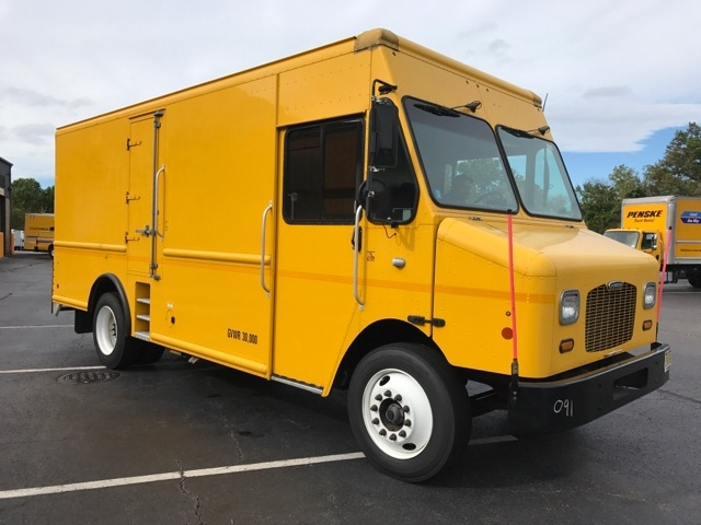 Walkin Van-Light and Medium Duty Trucks-Freightliner-2014-MT55-PARSIPPANY-NJ-92,240 miles-$44,250