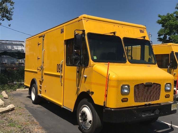 Walkin Van-Light and Medium Duty Trucks-Freightliner-2014-MT55-SOUTH PLAINFIELD-NJ-139,458 miles-$46,250