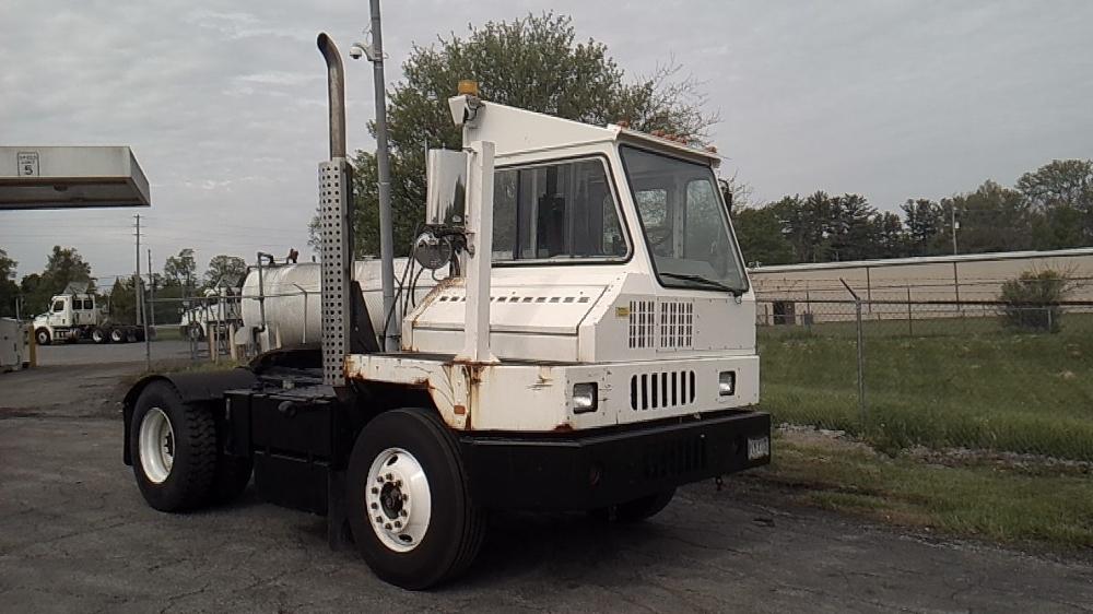 Yard Truck-Heavy Duty Tractors-Ottawa-2014-YT30-BROOK PARK-OH-53,385 miles-$61,000