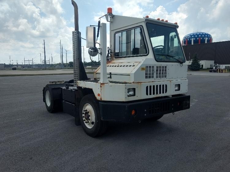 Yard Truck-Heavy Duty Tractors-Ottawa-2014-YT30-FINDLAY-OH-54,369 miles-$68,750