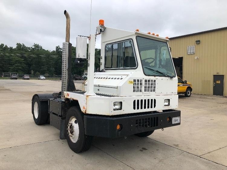 Yard Truck-Heavy Duty Tractors-Ottawa-2014-YT30-EAST LIBERTY-OH-86,523 miles-$62,500