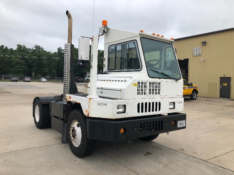 Yard Truck-Heavy Duty Tractors-Ottawa-2014-YT30-EAST LIBERTY-OH-76,423 miles-$63,000
