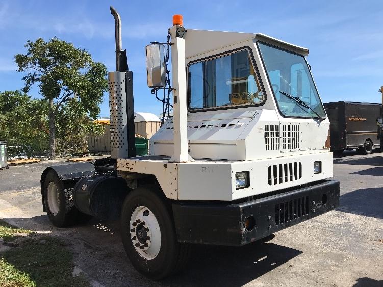 Yard Truck-Heavy Duty Tractors-Ottawa-2013-YT30-RIVIERA BEACH-FL-61,606 miles-$50,500