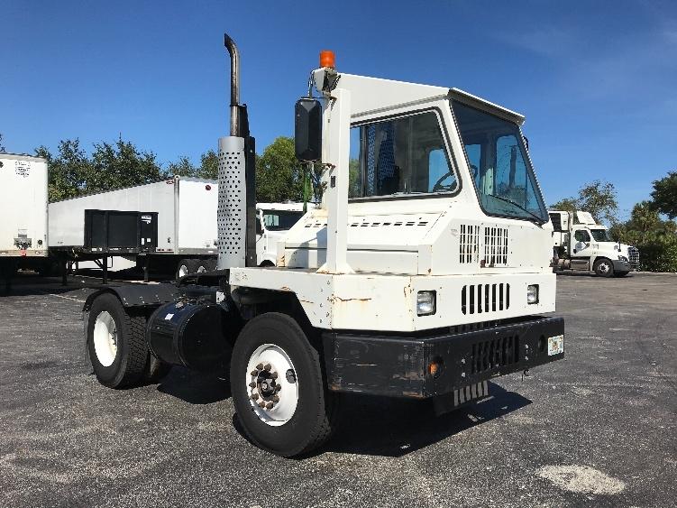 Yard Truck-Heavy Duty Tractors-Ottawa-2013-YT30-RIVIERA BEACH-FL-62,081 miles-$55,500