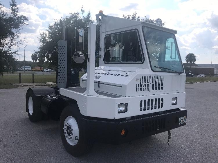 Yard Truck-Heavy Duty Tractors-Ottawa-2013-YT30-OCALA-FL-101,179 miles-$49,500