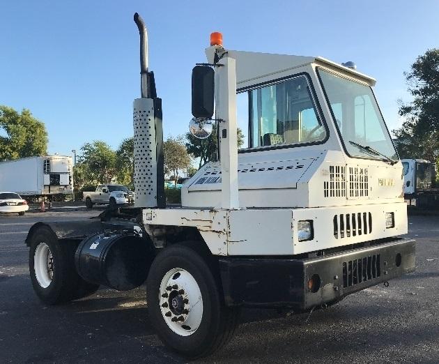 Yard Truck-Heavy Duty Tractors-Ottawa-2013-YT30-RIVIERA BEACH-FL-134,299 miles-$55,000