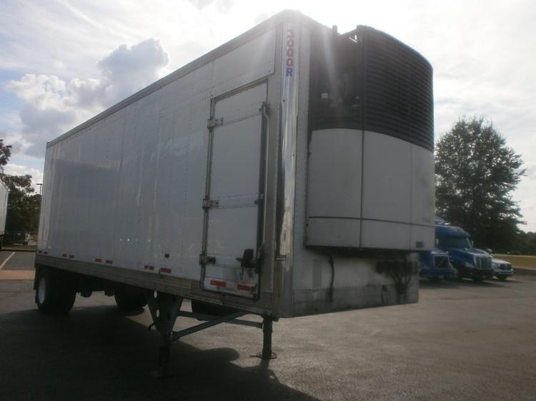 Reefer Trailer-Semi Trailers-Utility-2006-Trailer-MEMPHIS-TN-871,591 miles-$12,750