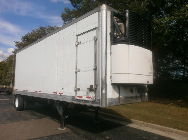 Reefer Trailer-Semi Trailers-Utility-2006-Trailer-MEMPHIS-TN-808,114 miles-$12,750