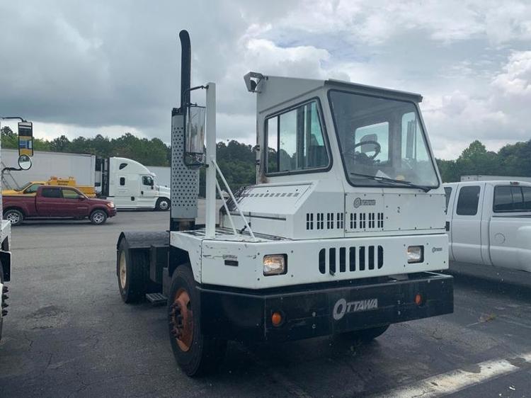 Yard Truck-Heavy Duty Tractors-Ottawa-2003-TT100-SOUTH BOSTON-VA-15,664 miles-$8,000