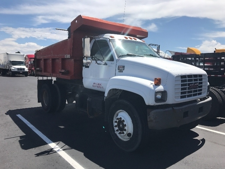 1995 Gmc C7h042 Images - Reverse Search