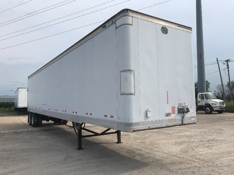 Dry Van Trailer-Semi Trailers-Great Dane-1999-Trailer-MILWAUKEE-WI-0 miles-$5,000